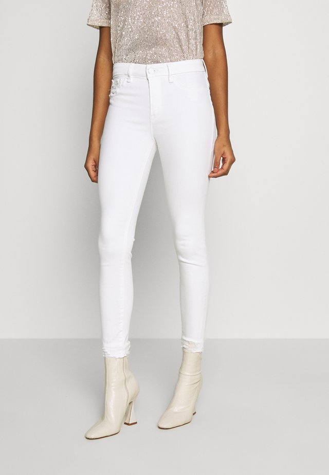 GOOD LEGS - Jeans Skinny Fit - white