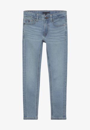 SIMON SKINNY - Jeans Skinny Fit - denim