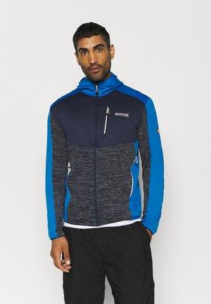 CADFORD - Fleece jacket - dark blue
