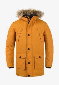 Solid - FRIGO - Winter coat - sudan brown - 4