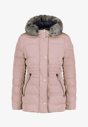 KUNSTDAUNE - Winter jacket - deauville mauve