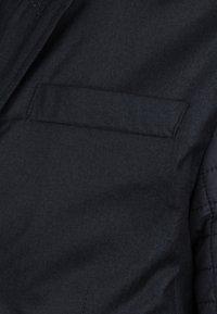 Roosevelt - ROOSEVELT JACKE - Summer jacket - dunkel marine - 1