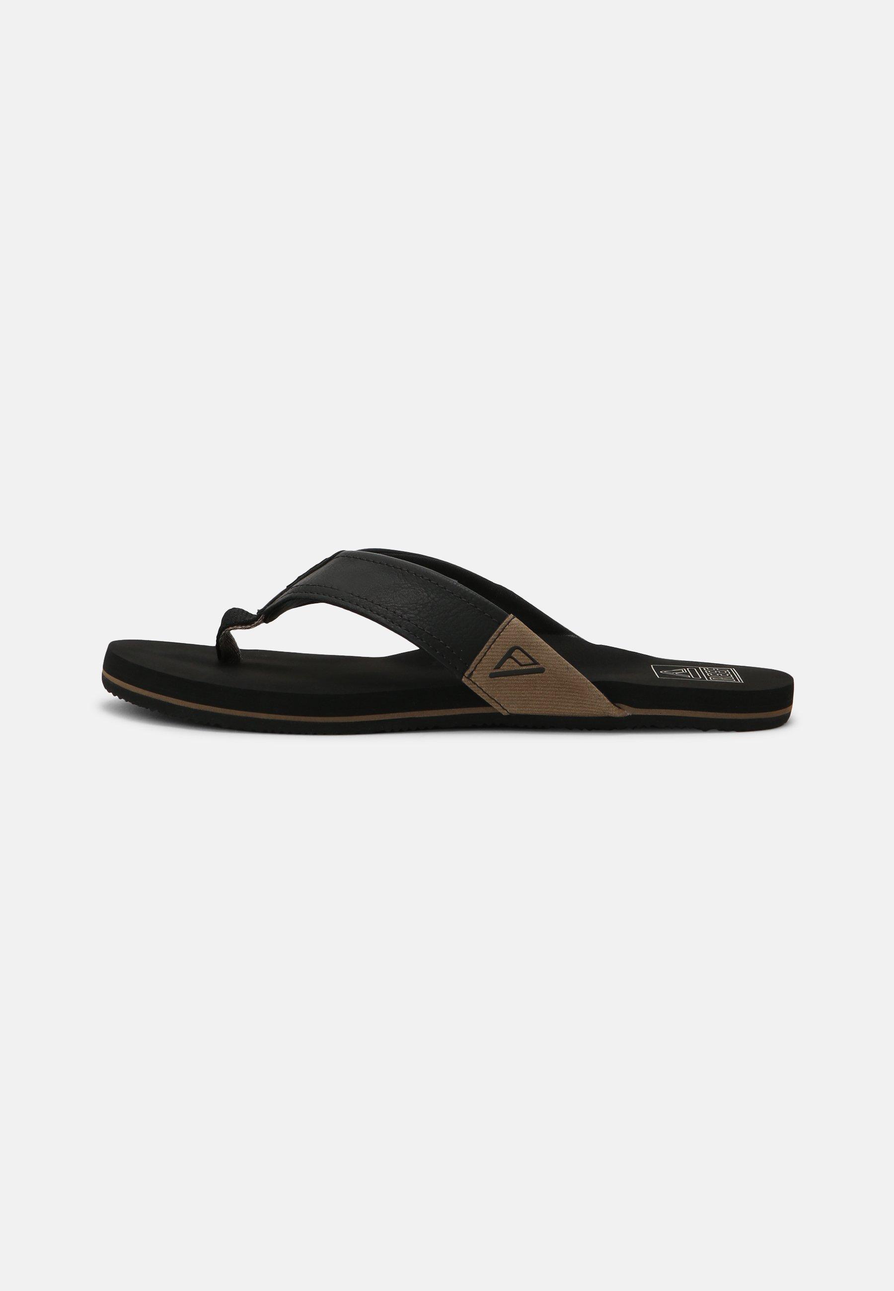 Men REEF NEWPORT - T-bar sandals