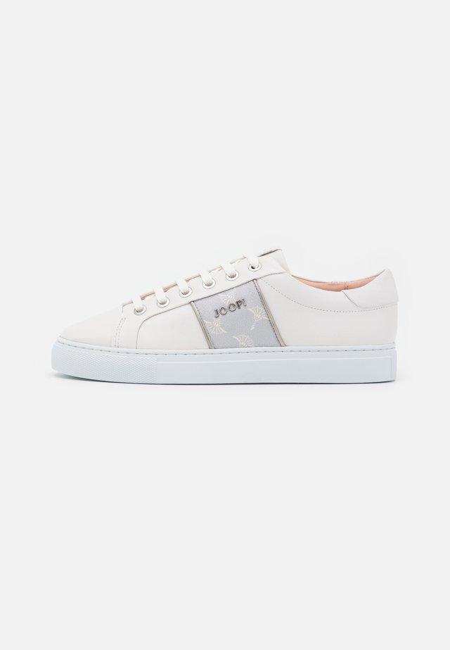 LISTA CORALIE  - Sneakersy niskie - lightblue