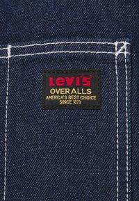 Levi's® - OVERALL - Salopette - dark indigo - 8