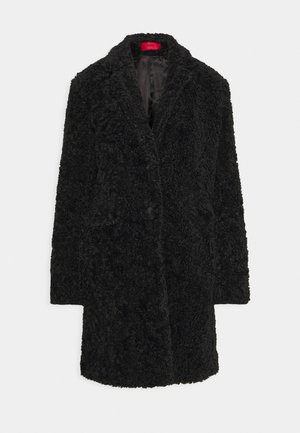 MELLIA - Winter coat - black