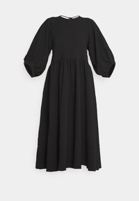 Gina Tricot - HILMA DRESS - Day dress - black - 4