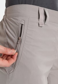 Jack Wolfskin - ACTIVATE LIGHT 3/4 PANTS - 3/4 sports trousers - moon rock - 4