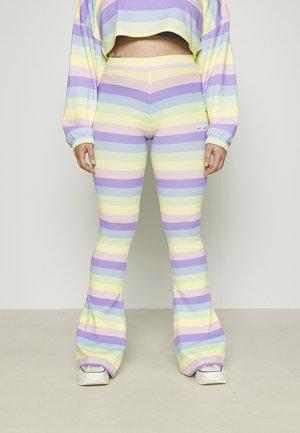 ALDORI - Trousers - multi