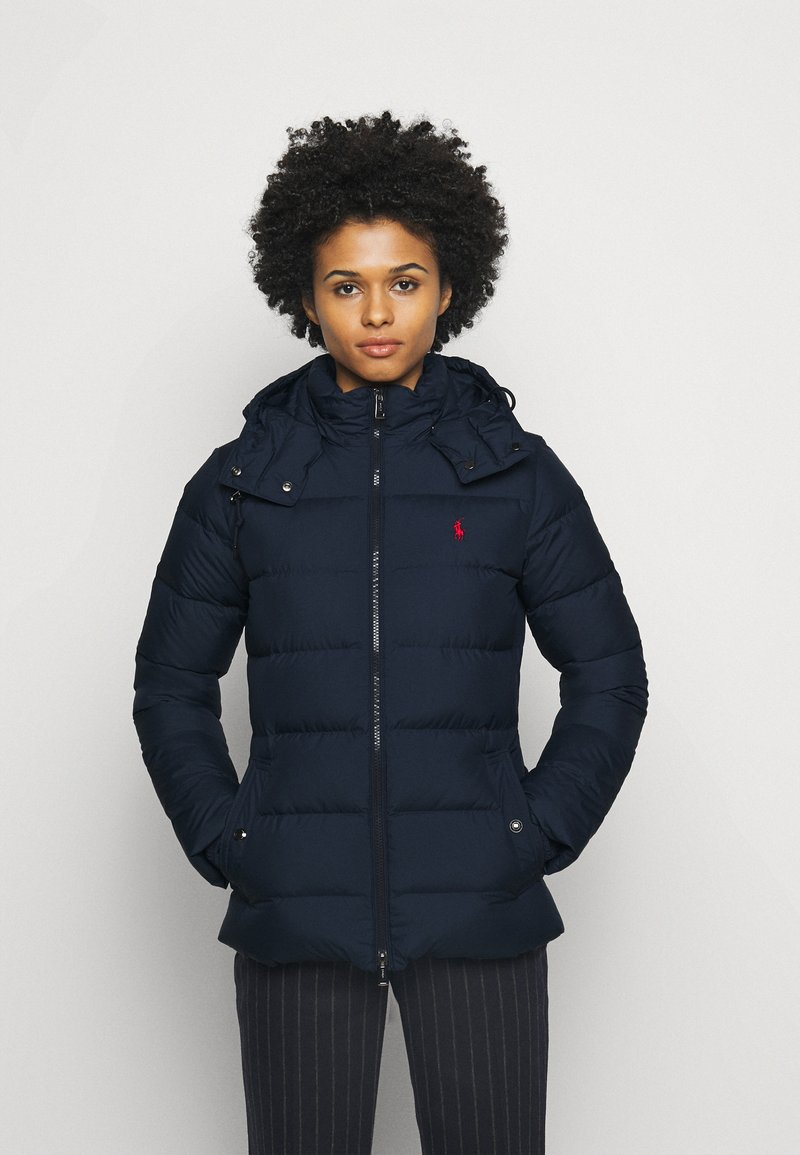 Polo Ralph Lauren - Down jacket - aviator navy