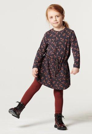 Day dress - ebony