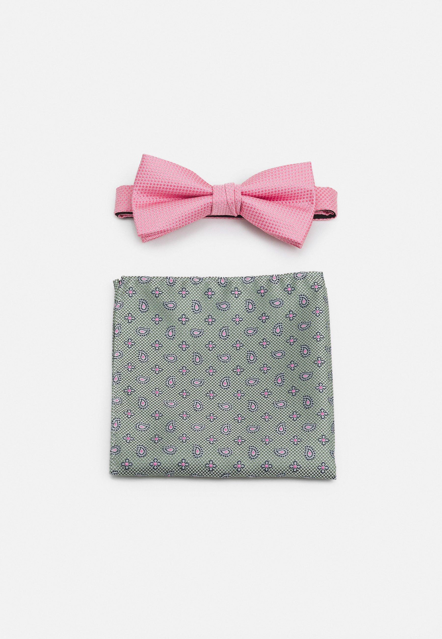 Men JACBO BOWTIE BOX SET - Tie