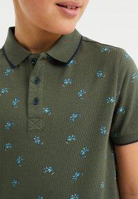 WE Fashion - Polo shirt - army green - 2