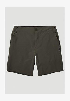 HYBRID - Sports shorts - military green