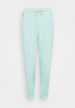 STANDARD ISSUE PANT - Tracksuit bottoms - light dew/pale ivory