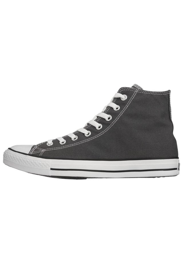 CHUCK TAYLOR ALL STAR - Sneakersy wysokie - grey