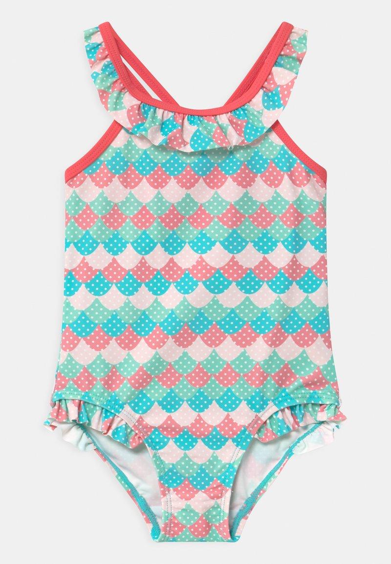 Sanetta - MINI - Swimsuit - schilf