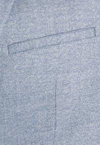 Viggo - POUL SLIM SUIT - Kostuum - light blue - 6