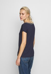 Anna Field - T-shirts - maritime blue