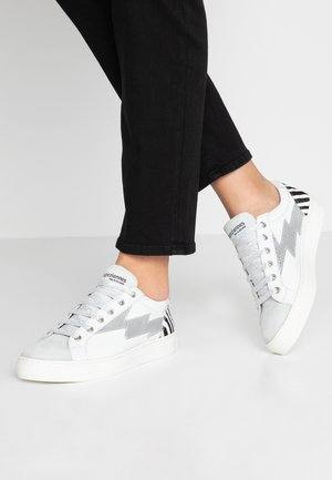 LECLAIR - Zapatillas - white