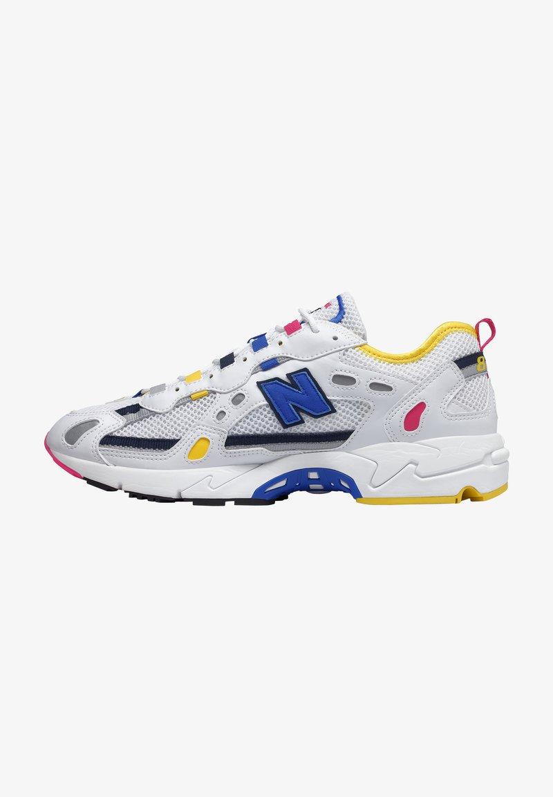New Balance - Sneakers basse - white