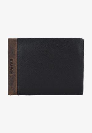 BUNDENBACH GEROLD - Wallet - dark brown