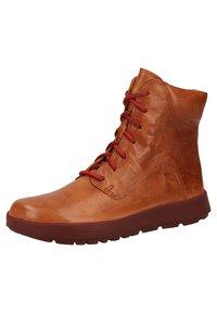 Think! - Ankle boots - cognac - 2
