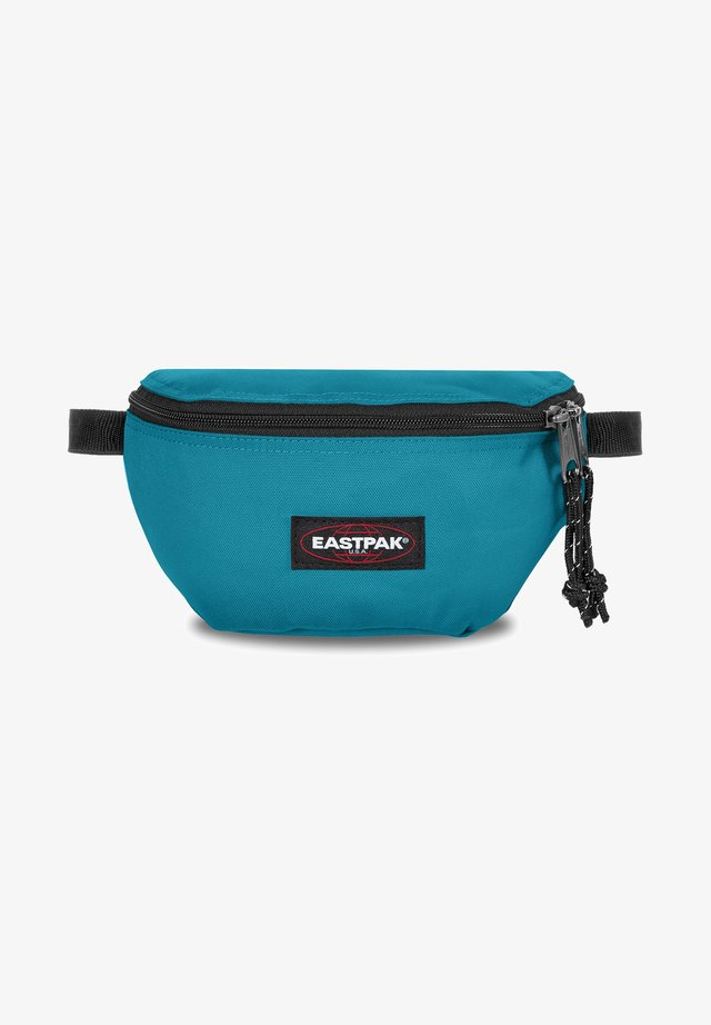 SPRINGER - Bum bag -  blue