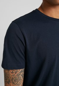 Replay - T-shirt basic - navy