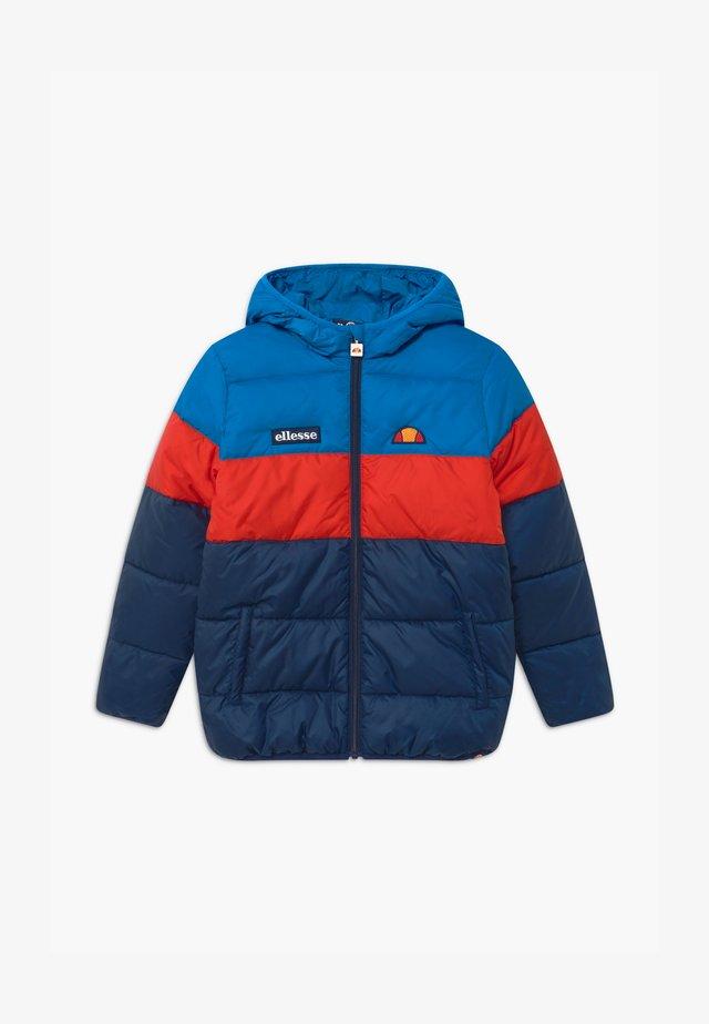 MUSCIA - Winter jacket - blue/navy