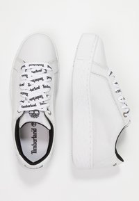 Timberland - MARBLESEA - Sneaker low - white - 3