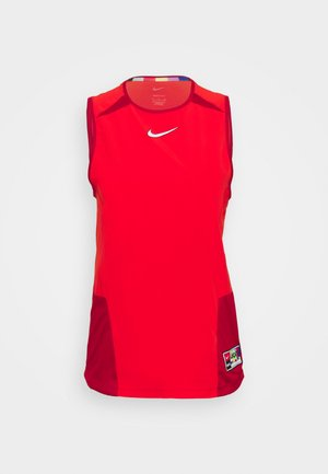 FC - Sports shirt - chile red/gym red/white