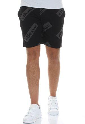 SETANA  - Shorts - black
