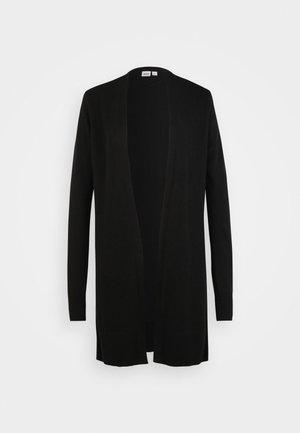 BELLA OPEN THIRD - Vest - true black