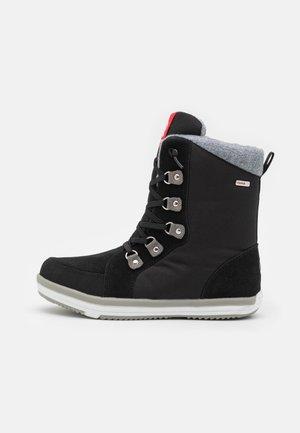 FREDDO  - Winter boots - black
