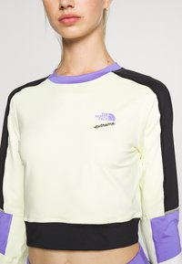 The North Face - EXTREME - Langarmshirt - tender yellow - 5