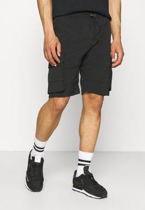 JJIROSS JJCARGO - Shorts - black