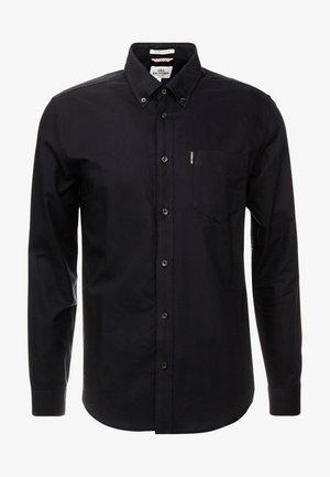 OXFORD  - Skjorte - barely black