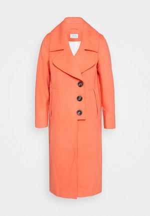 RESERVE - Płaszcz wełniany /Płaszcz klasyczny - coral blush