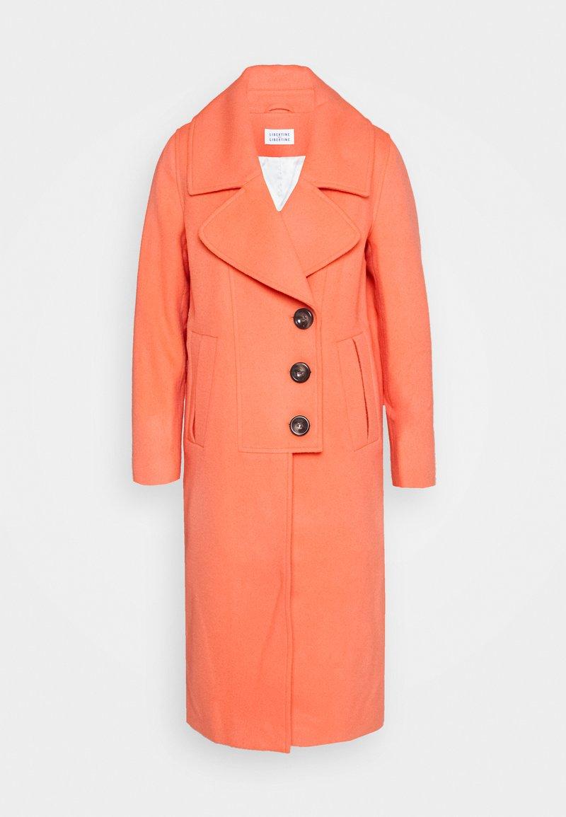 Libertine-Libertine - RESERVE - Classic coat - coral blush