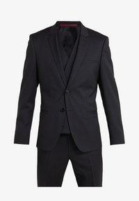 HUGO - ARTI HESTEN - Dress - black - 10