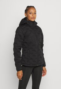 Icepeak - DADEVILLE - Down jacket - black - 0