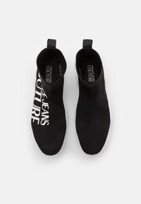 Versace Jeans Couture - Baskets montantes - black - 2