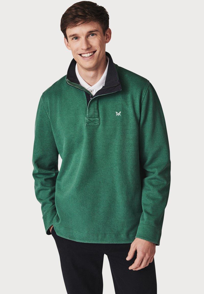 Crew Clothing Company - Poloshirt - green