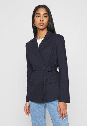 ALICIA - Blazer - navy