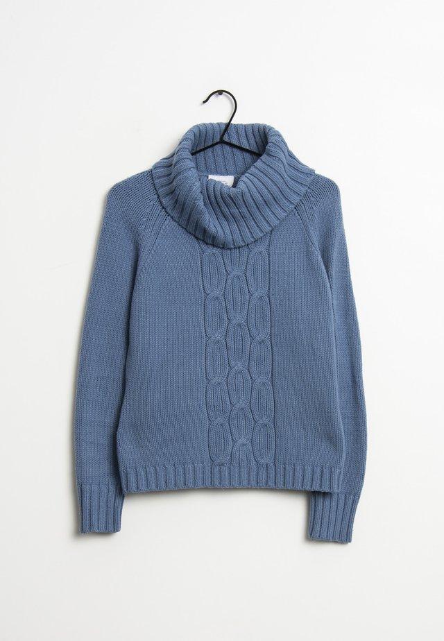 Trui - blue