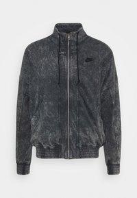 Nike Sportswear - RE-ISSUE - Summer jacket - black - 0