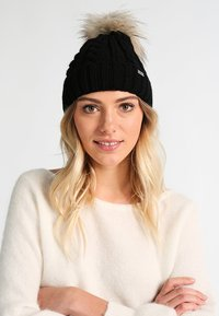 Chillouts - JOAN - Beanie - black - 1