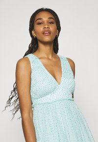 Lace & Beads - JESSICA MINI - Cocktail dress / Party dress - mint - 4