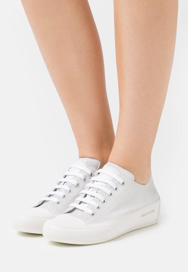 Candice Cooper - ROCK - Trainers - bianco